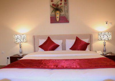 فندق الحمراء Al Hamra Hotel