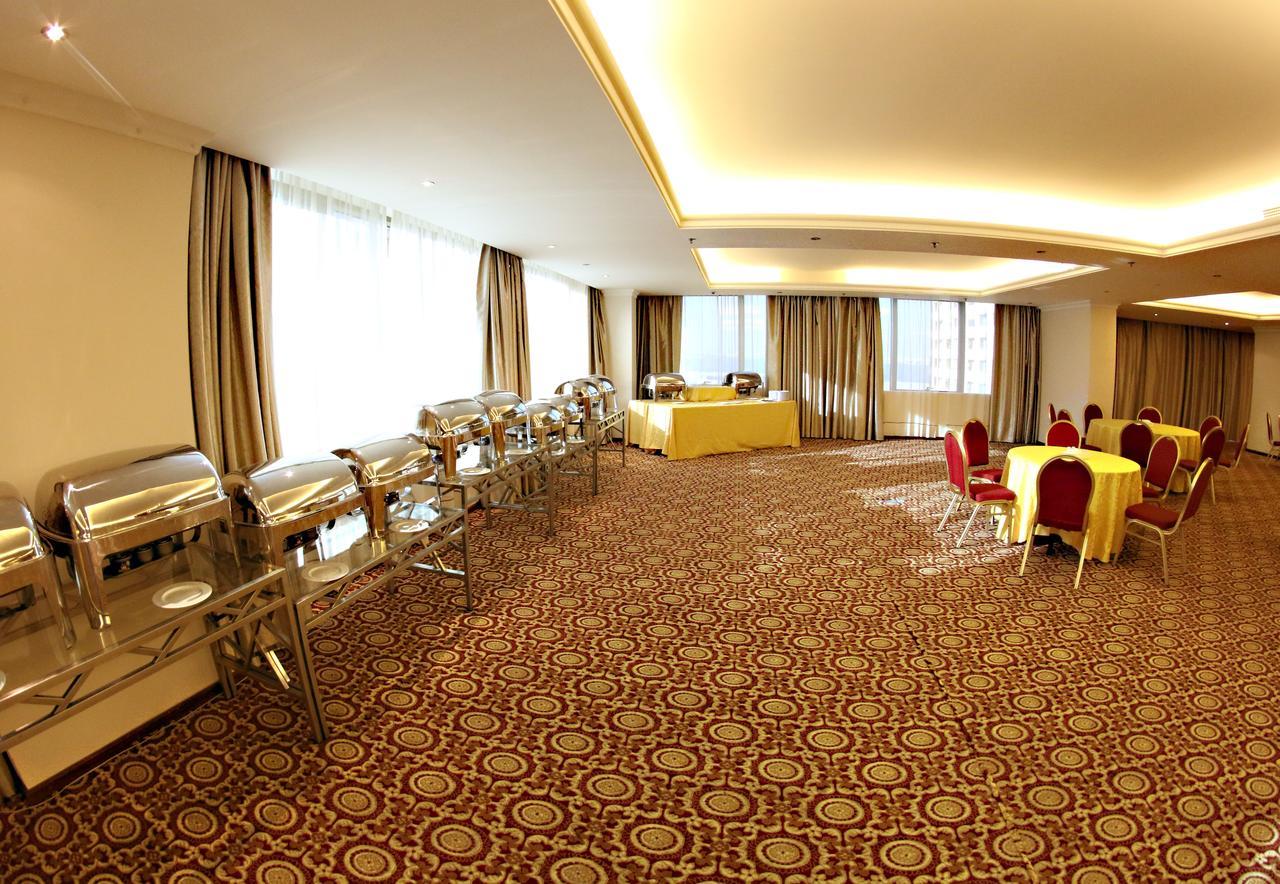 فندق ديفا المنامة
