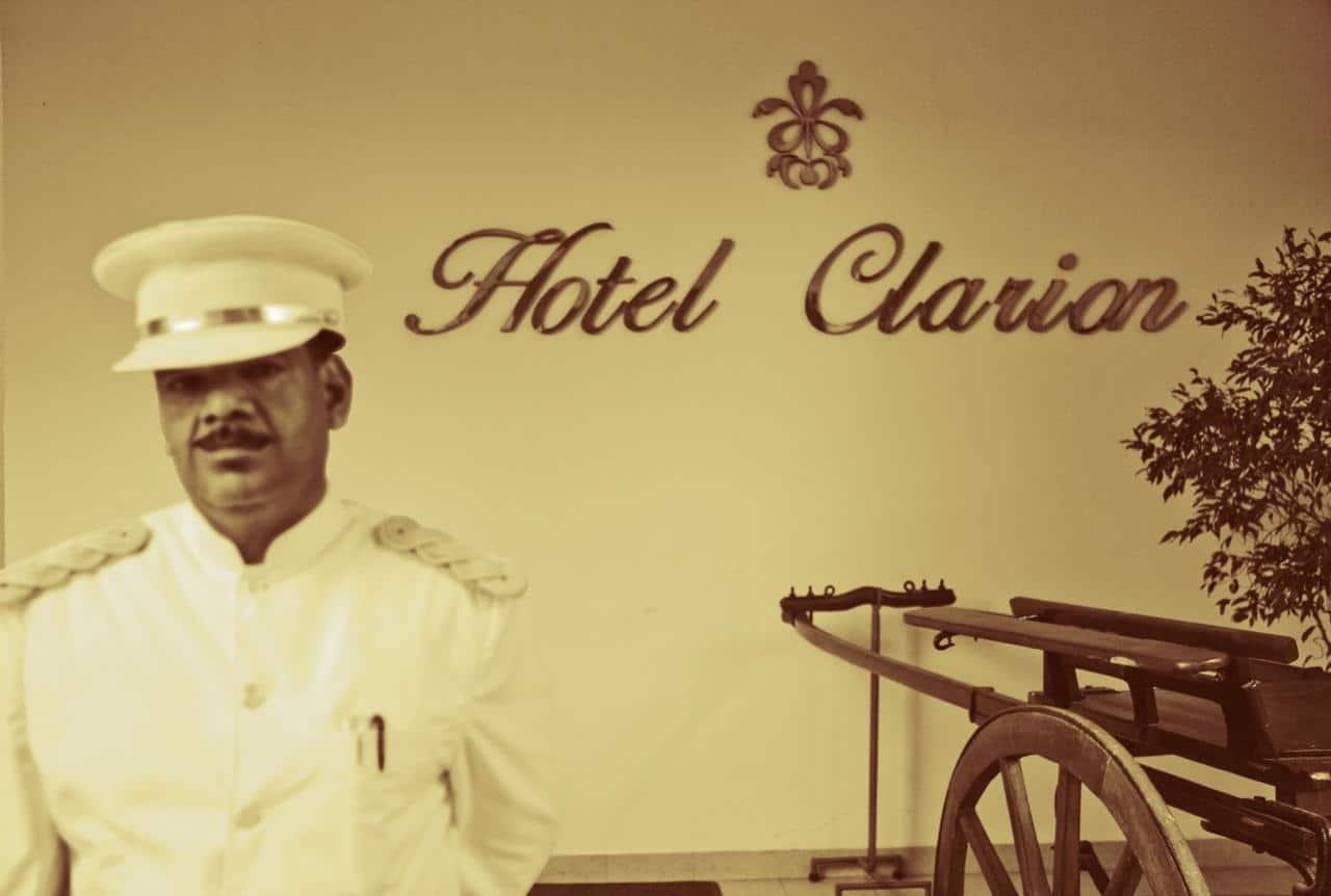 فندق كلاريون