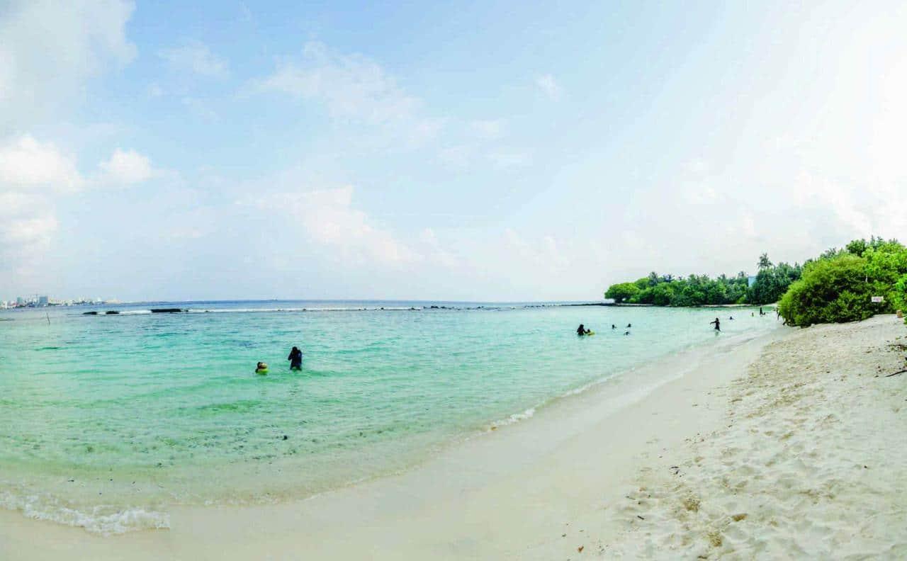 ونوروا مالدیپ ہوٹل