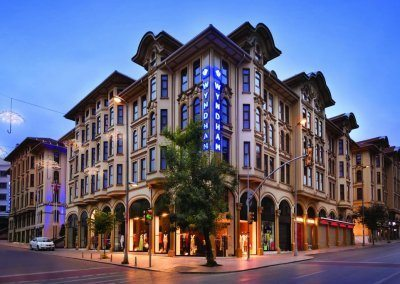 فندق ويندهام إسطنبول أولد سيتي
