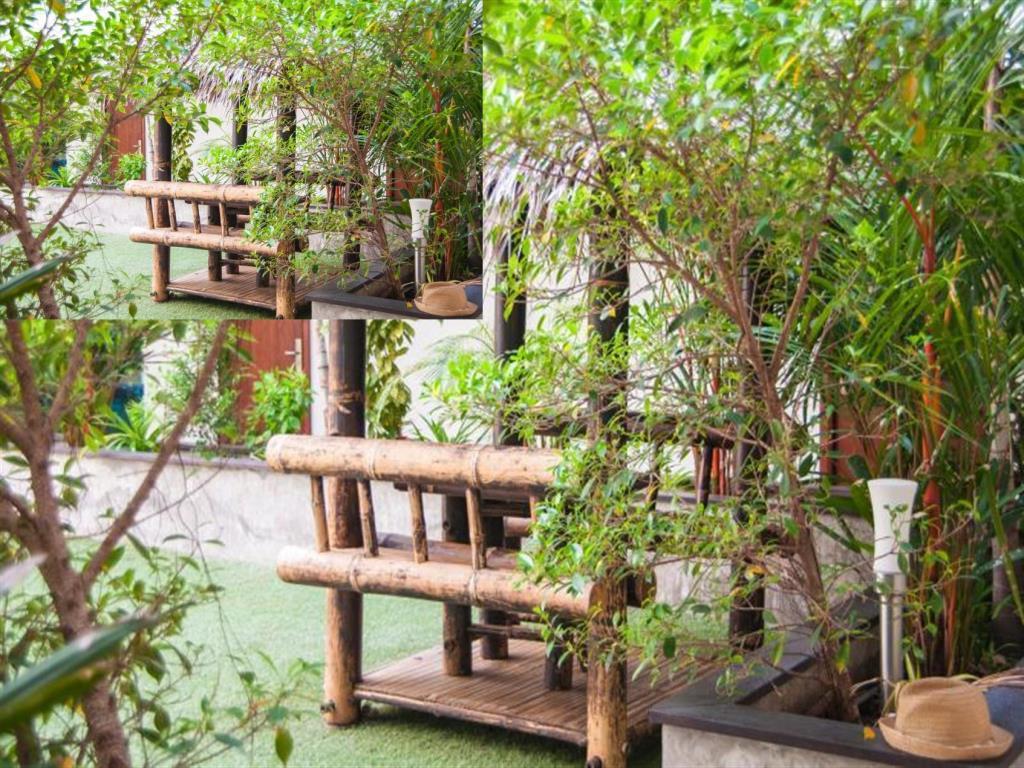 الاستمتاع بجمال حديقة رامايانا المائية تايلاند | حديقة راميانا المائية فى تايلاند