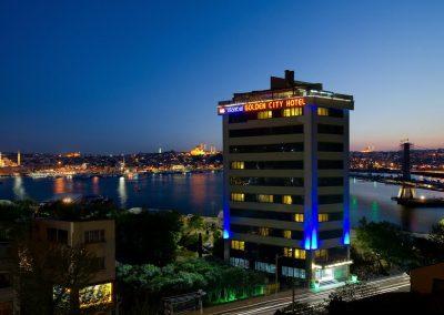 فندق اسطنبول جولدن سيتي