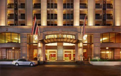 فندق ديفيس بانكوك تايلاند