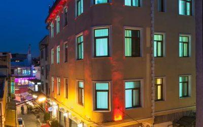 فندق كومكابي كوناجي اسطنبول