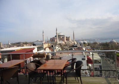 أمباسادور إسطنبول Ambassador Istanbul