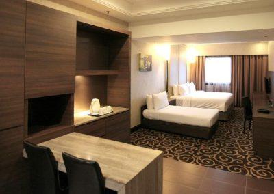 فندق صنواي بوترا ماليزيا Sunway Putra Hotel Kuala Lumpur
