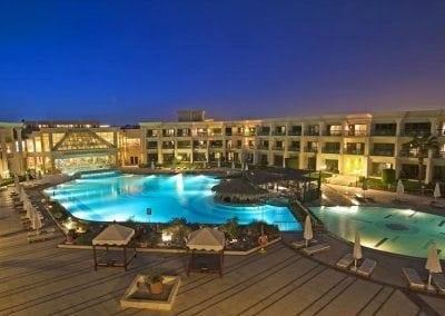 فندق هيلتون الغردقة Hilton Hurghada Resort