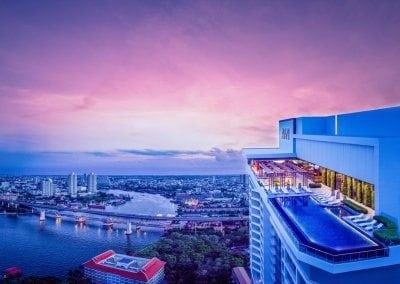 أفاني ريفرسايد بانكوك AVANI Riverside Bangkok