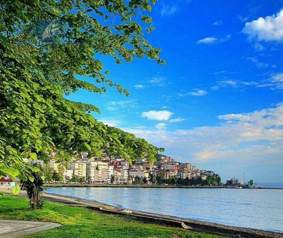 ولايه اوردو لؤلؤة البحر الأسود تركيا