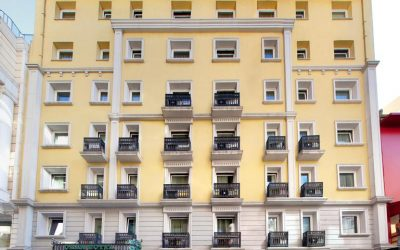 فندق أوران اسطنبول