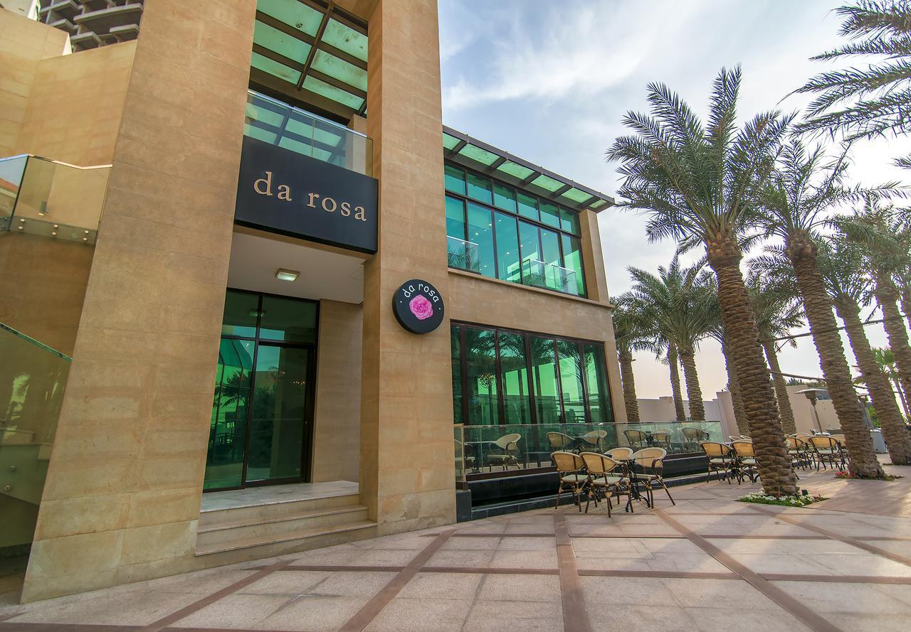 منتجع لاغونا بيتش المنامة
