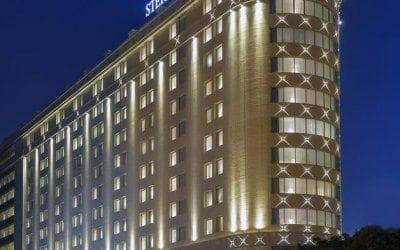 فندق ستيجنبرجر القاهرة