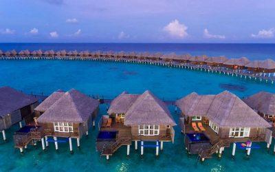فندق صن أكوا فيلو ريف المالديف