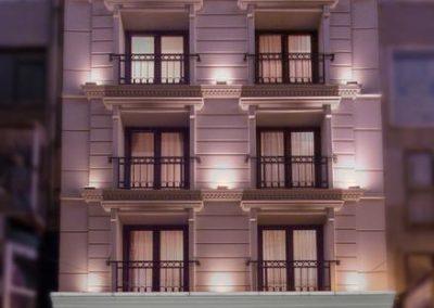 فندق ناندا اسطنبول