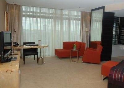 فندق ومركز مؤتمرات Grand Ankara