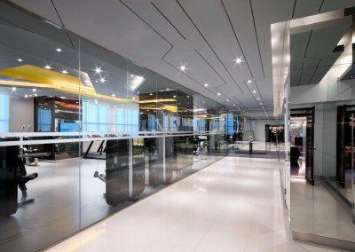 فندق دبليو مدينة الحبتور W Dubai Al Habtoor City