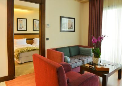 فندق كورال الحمرا بيروت Coral Beirut Al Hamra Hotel
