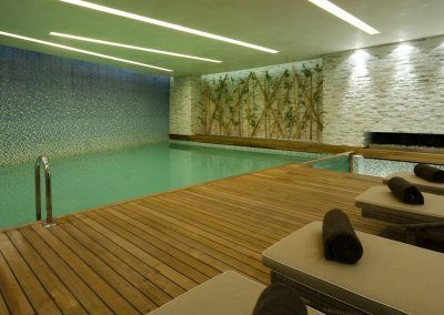 دبل تري باي هيلتون إسطنبول - مودا DoubleTree by Hilton Istanbul-Moda