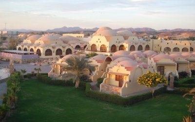 Abu Nawas Resort Marsa Alam