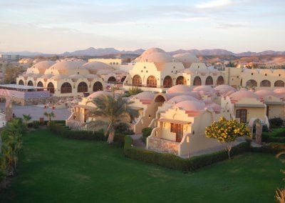 أبو نواس ريزورت Abo Nawas Resort