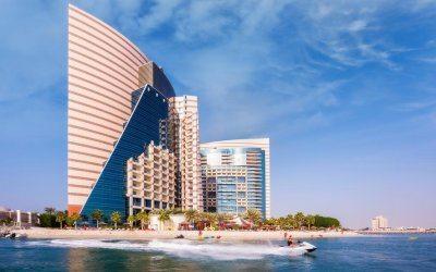 فندق الخالدية بالاس ريحانا أبو ظبي