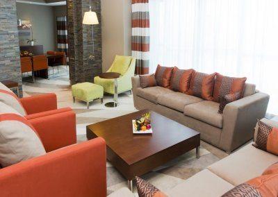 فندق نوفوتيل البرشا Novotel Al Barsha Hotel