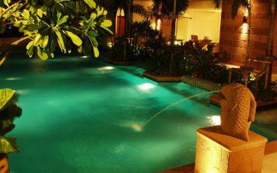 فندق جاسمين سيتي تايلاند