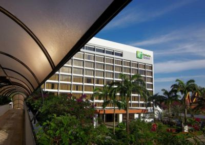 Holiday Inn Penang