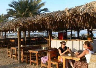 أبو نواس ريزورت (Abo Nawas Resort)