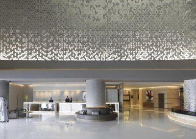 فندق فيرمونت دبي Fairmont Dubai