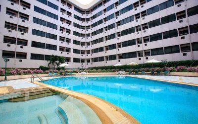 فندق آسيا إيربورت تايلاند