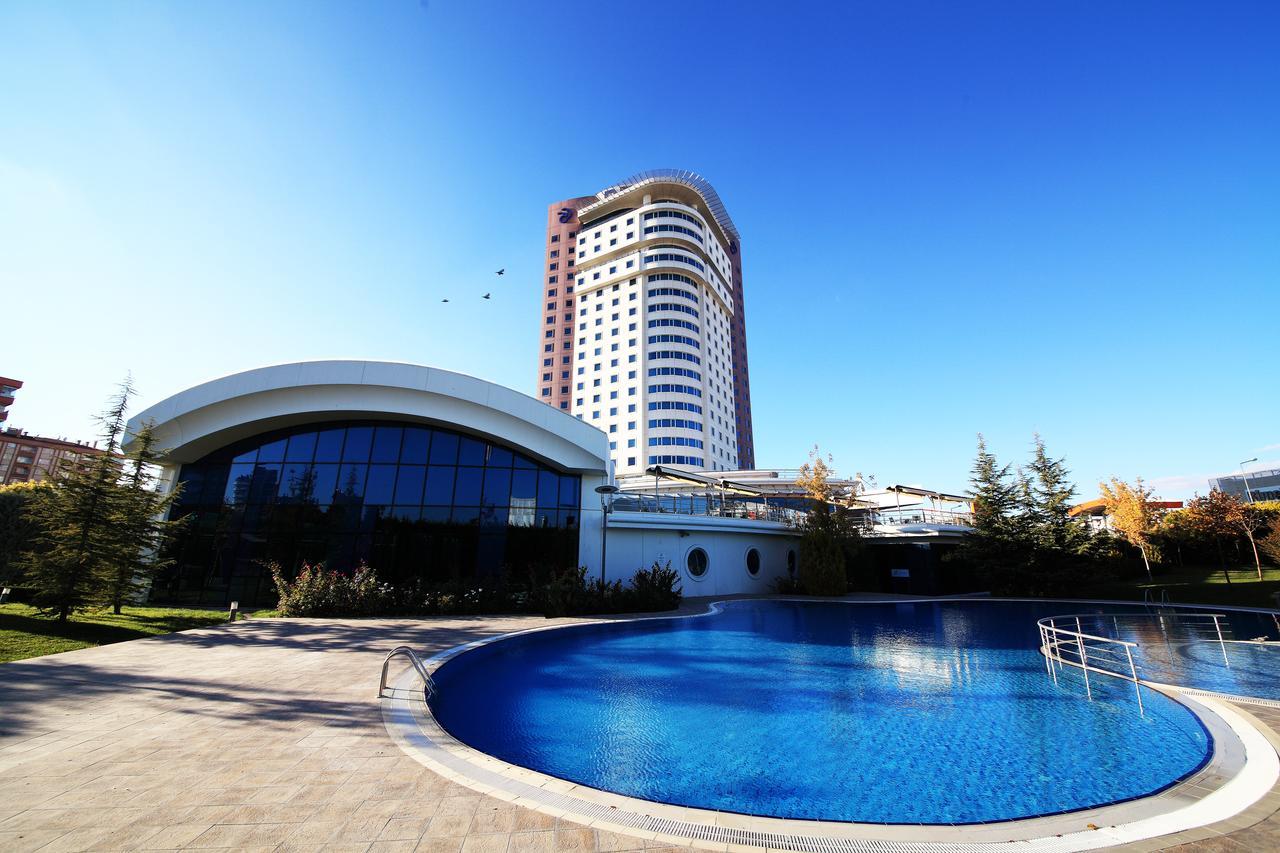 الفنادق المميزة في قونيا