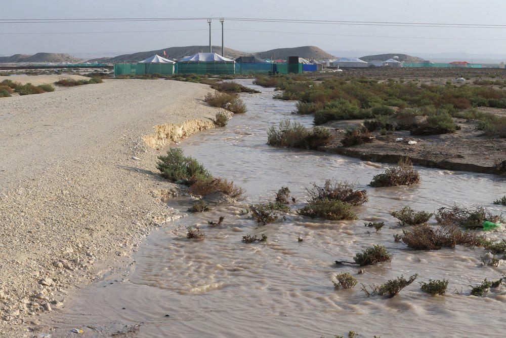 مدينة الصخير فى البحرين