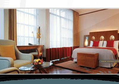 فندق شانغريلا بوتراجايا