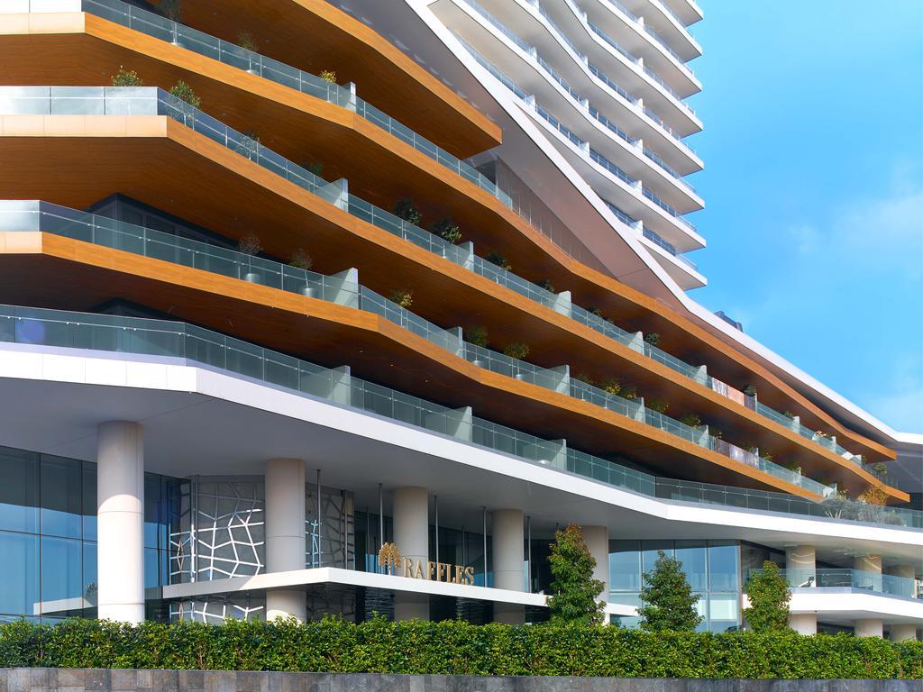 فندق رافليس إسطنبول
