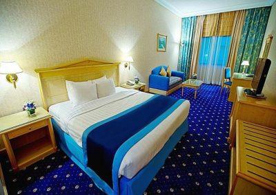 فندق كابيتول Capitol Hotel
