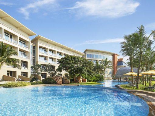 فندق هيريتانس نيغومبو سريلانكا