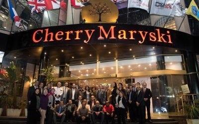 فندق شيرى ماريسكى الاسكندرية Cherry Maryski Hotel