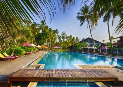 스리랑카의 Avani Bentota Resort & Spa