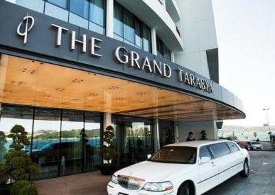 فندق ذا جراند تارابيا