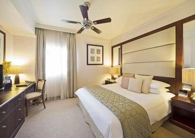 منتجع دانات جبل الظنة Danat Jebel Dhanna Resort