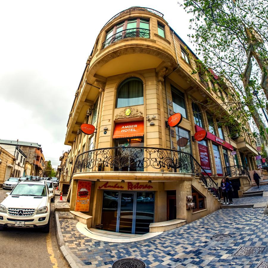 Baku Hotel Apartments