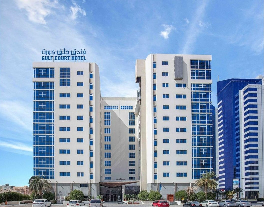 Gulf Court Hotel Manama