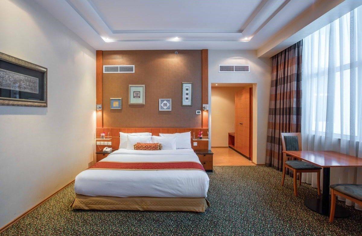 فندق جلف كورت المنامة