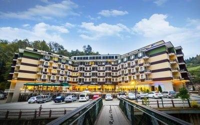 فندق وسبا ريدوس ترمال