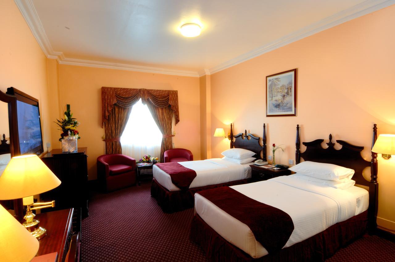 فندق ديلمون انترناشونال المنامة