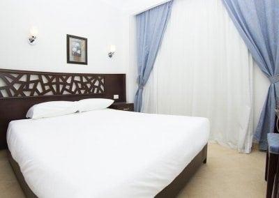 فندق بيراميزا صن ست بيرل Pyramisa Sunset Pearl Hotel Apartments