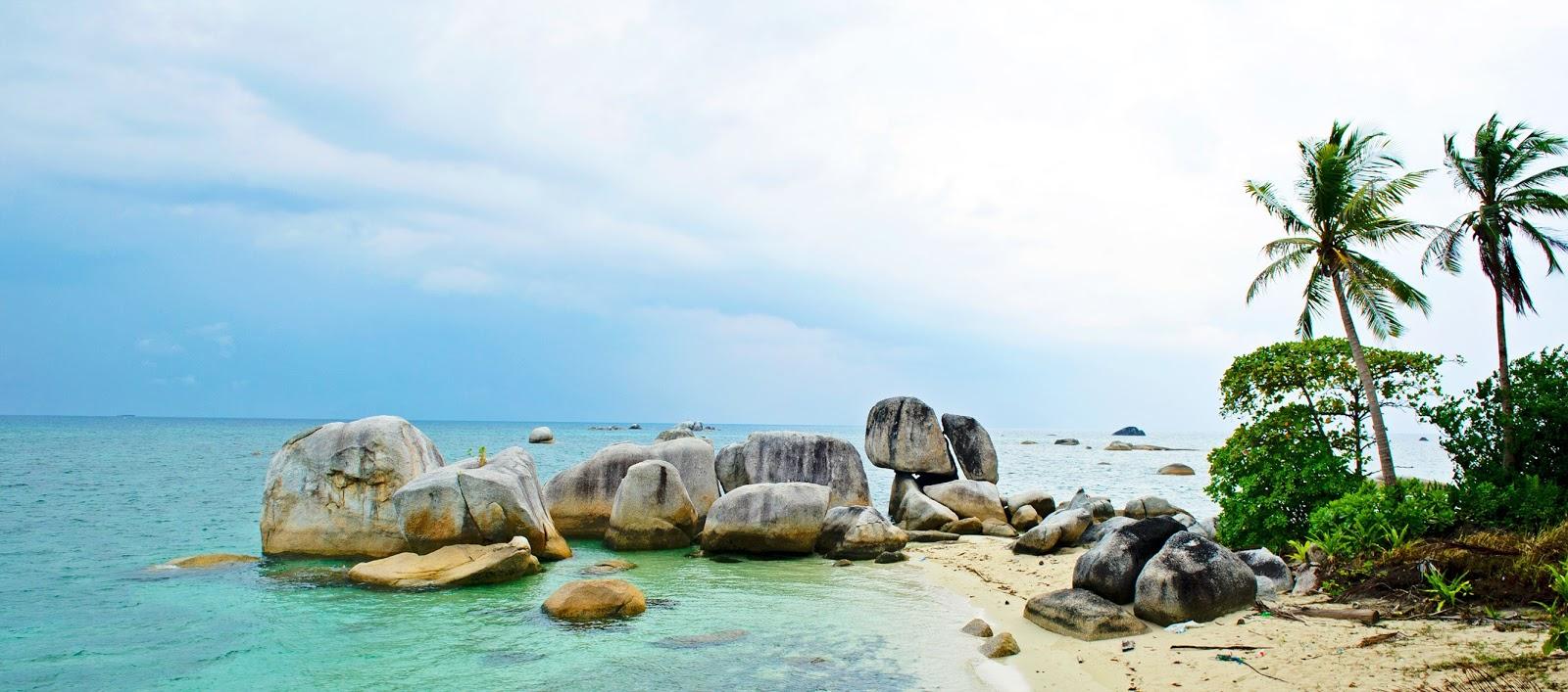تعرف علي أجمل جزر اندونيسياتعرف علي أجمل جزر اندونيسيا