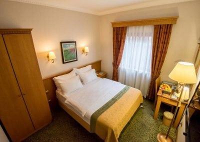 فندق أستا بارك Usta Park Hotel